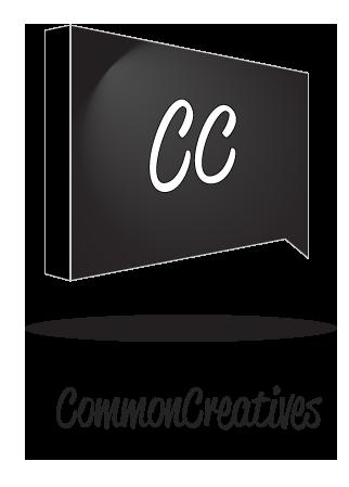 CommonCreatives Logo