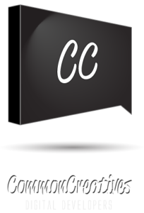 CommonCreatives Logo